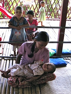 Medical Action Myanmar